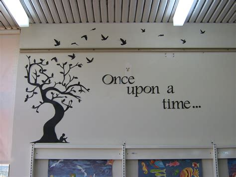 library decoration ulladulla library the readers