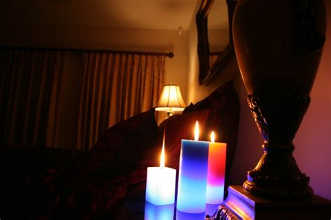 candles in bedroom photo of the week 003 candles michael kubler
