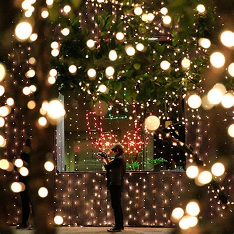 lights for decorating wedding wholesale string light led cotton lights garden
