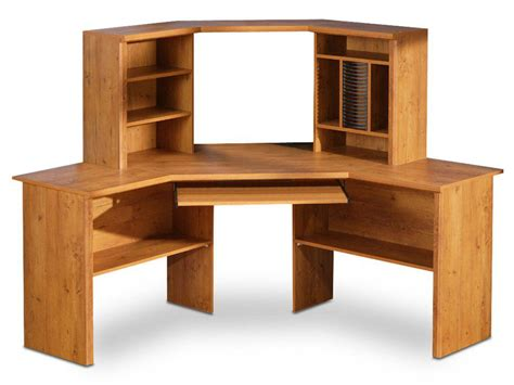 woodworking computer desk fascinating wood computer desk that creates warm and cozy
