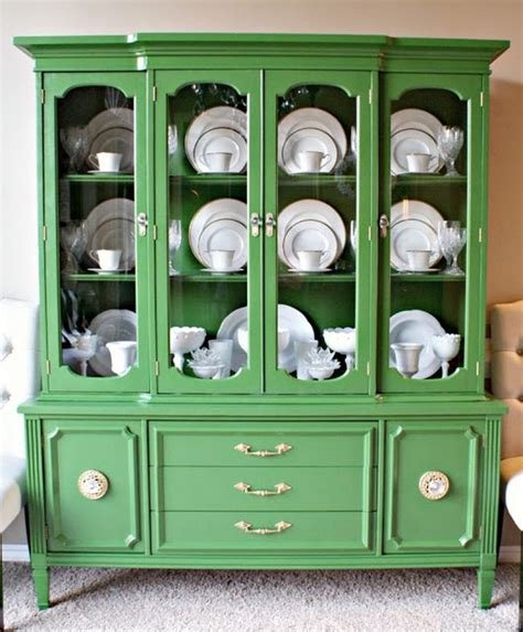 what s inside the china cabinet organized amp styled