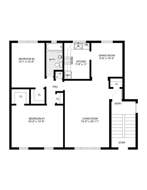 simple floor plans build a modern home with simple house design architecture