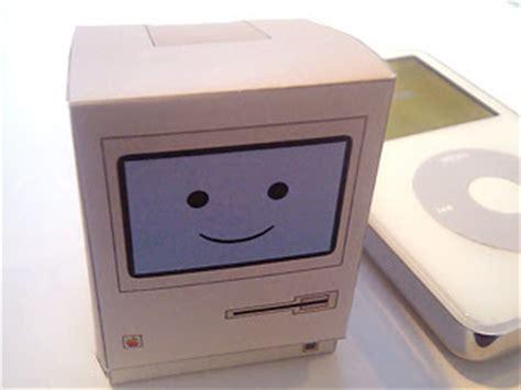 craft computer paper apple mac papercraft for the faithful paperkraft net