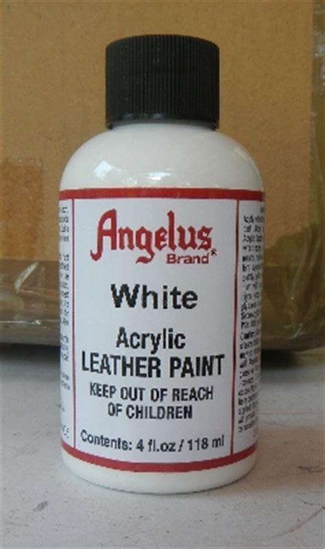 angelus paint on fabric quot leather paint shoe paint angelus 2 thin angelus preparer