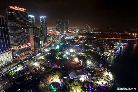 festival miami ultra festival phase 2 lineup is here relentless