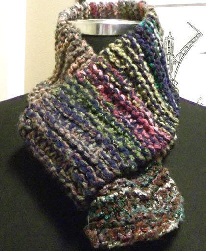 beginner scarf knitting pattern best 25 knitting club ideas on easy knitting