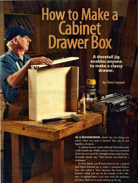 how to build a cabinet drawer how to build a cabinet drawer box manicinthecity