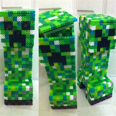 how to make 3d perler 17 best images about 3d perler bead ideas on