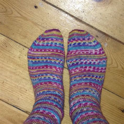 beginner knit socks ravelry sock for beginners pattern by louise