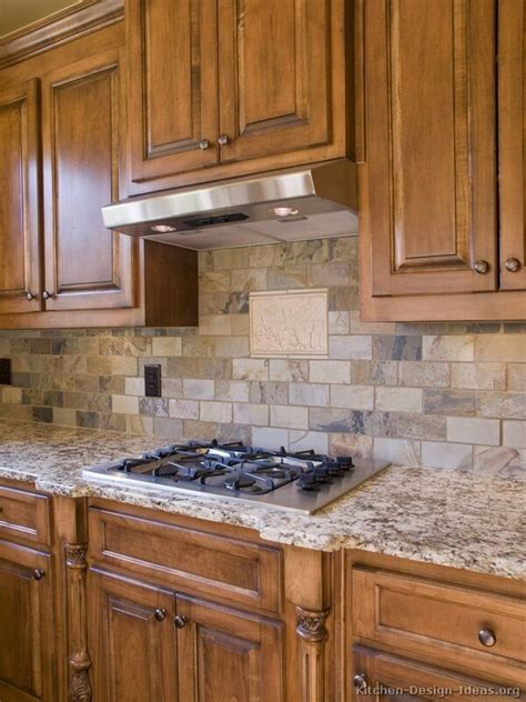 backsplash images for kitchens 1000 ideas about kitchen backsplash on