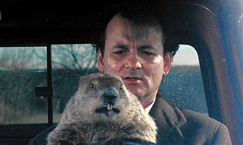 groundhog day plot breakfast in groundhog day is both heaven and hell