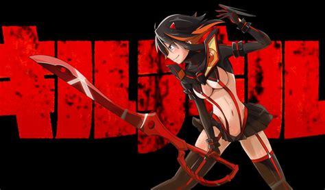 kill la kill anime page 48