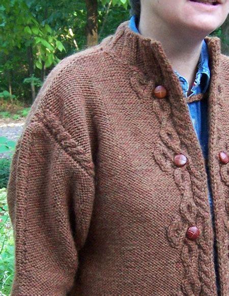 celtic knitting patterns free celtic closure cardigan knitting patterns and crochet