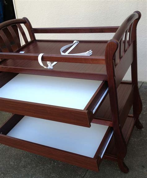 pali changing table pali changing table pali two drawer changing table