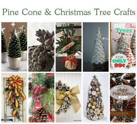 pine cone tree craft project 149 best images about santaclauseiscomingtotown on