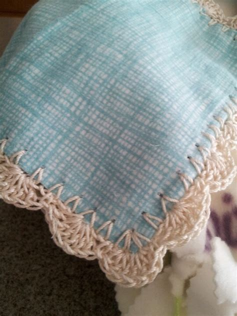 edging for knitted blanket baby blanket edging knit crochet babies