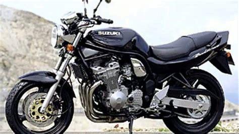 2000 Suzuki Bandit 600 by Suzuki Gsf 600 Bandit