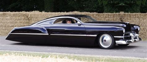 Boyd Cadillac by Billy Gibbons In Cadzilla Bad Ss Cars