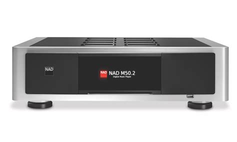 Lg Home Theater With Bluetooth by Nad M50 2 Digital Music Player Announced Ecoustics Com