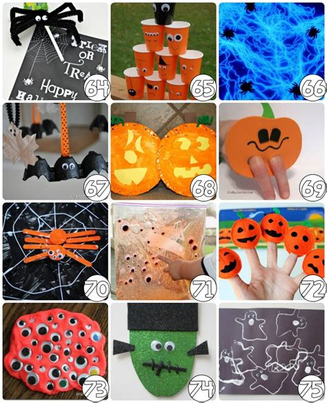 75 Craft Ideas For