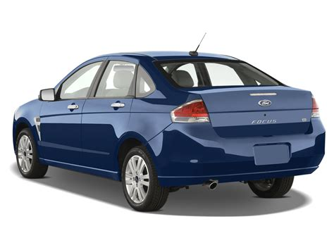 Ford Focus 2010 by 2010 Ford Focus Reviews And Rating Motor Trend