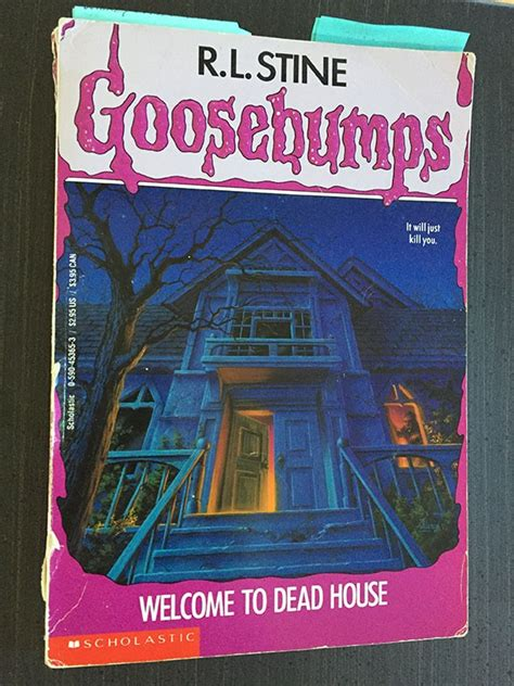 list of goosebumps books with pictures all 62 original goosebumps books ranked from best to worst