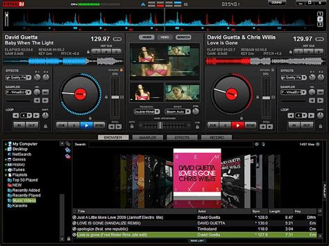 free program mixing software free program