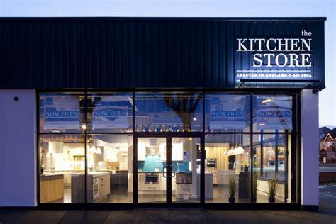 kitchen design store the kitchen store by designlsm hove uk 187 retail design