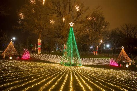 lincoln park zoo lights hours it up grill