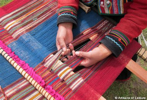 peruvian crafts for arts and crafts touring in peru artisans of leisure