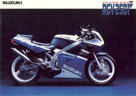 Suzuki Rgv 250 by Suzuki Rgv 250