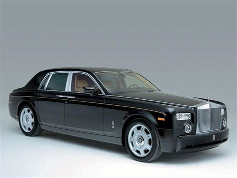 Rolls Royce Limited by 03igup Rolls Royce Phantom Gcc Limited Edition 2005