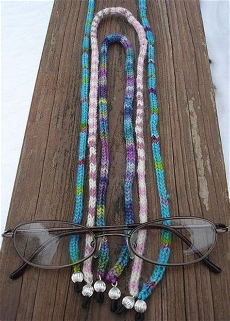 i cord knitting pattern i cord knitting patterns eyeglasses gifts and