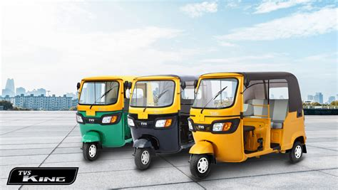 Motor Electric Auto by Tvs Motor Company Official Website Tvs Three Wheeler