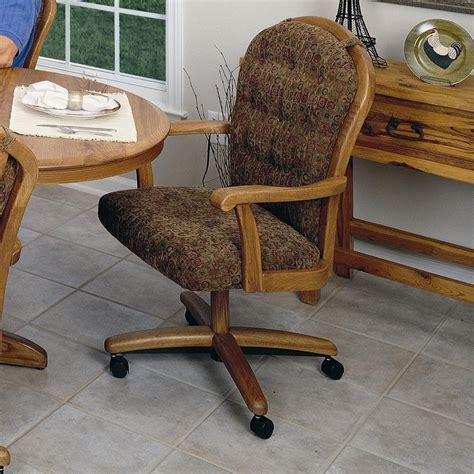swivel kitchen chairs with casters swivel kitchen chairs with casters kitchen ideas