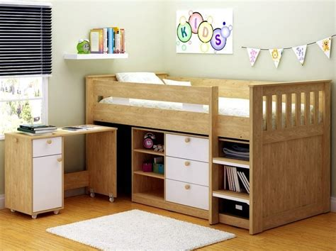 cabin bed with desk cosmos cabin bed with storage and desk children s