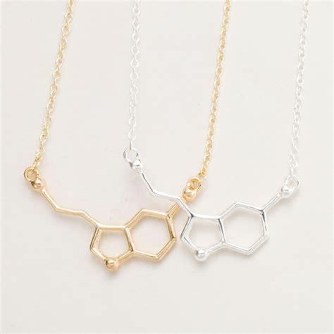 small necklace aliexpress buy new 2017 fashion jewelry serotonin