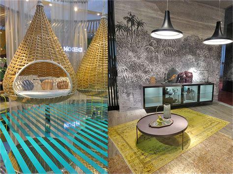 home decoration furniture decoration trends 2017 2018 milan furniture fair home