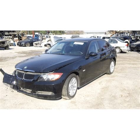 2006 Bmw 325i Parts by Used 2006 Bmw 325i Parts Black With Black Interior 6