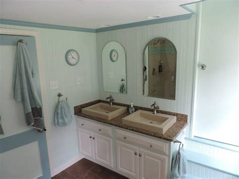 Complete Bathroom Makeovers by Bathroom Remodeling Groff S Heating Ac Plumbing Inc
