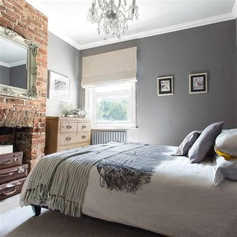gray bedroom designs 25 best ideas about brick fireplaces on