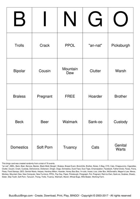 make your own picture bingo cards free free make your own bingo cards 28 images 25 best ideas