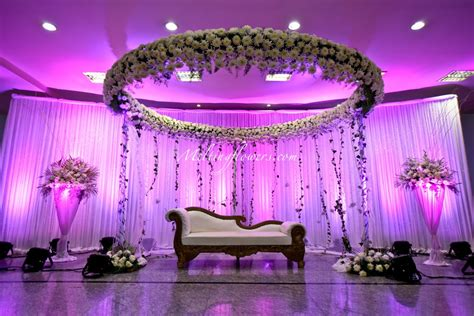 decorations images indian muslim wedding d 233 cor wedding decorations flower
