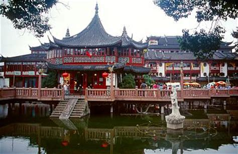 Der Garten Des Bösen by Bericht China 2001