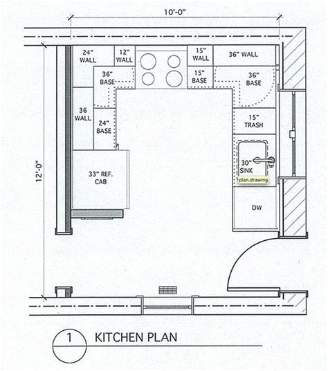 plan your kitchen design ideas small u shaped kitchen with island and table combined