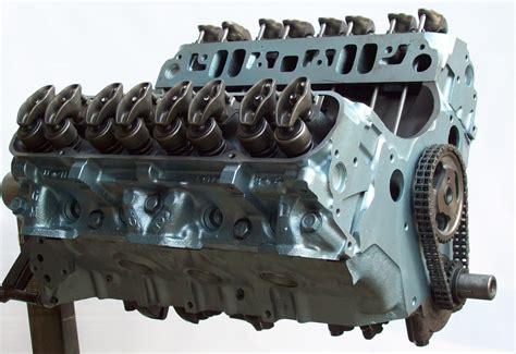 Pontiac 400 Crate Motor by Pontiac Engines