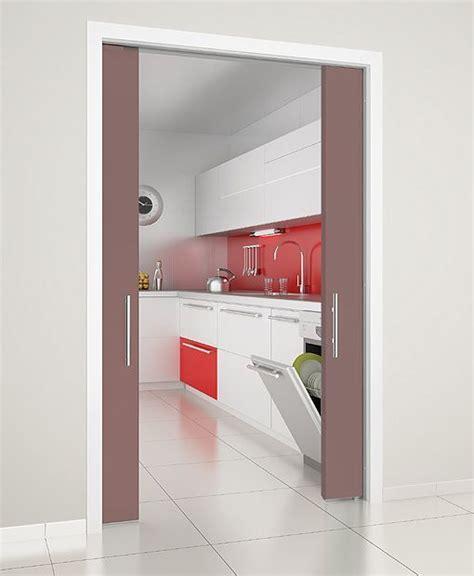 puertas correderas de cristal para cocinas precios puertas correderas en la cocina
