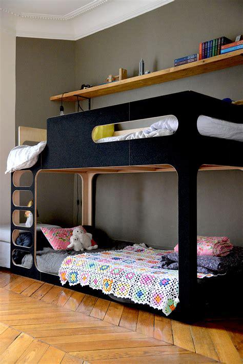 modern bunk beds modern bunk beds for