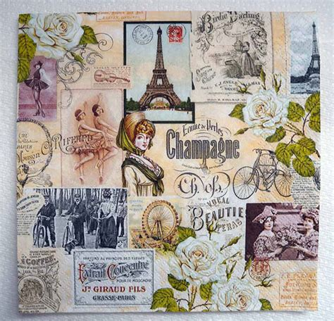 retro decoupage paper vintage decoupage papers pictures to pin on