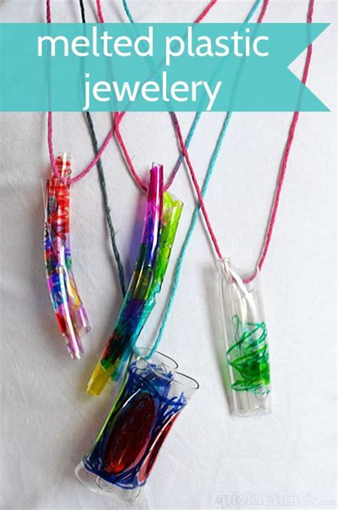 melting plastic for crafts 20 cool plastic bottle recycling projects for